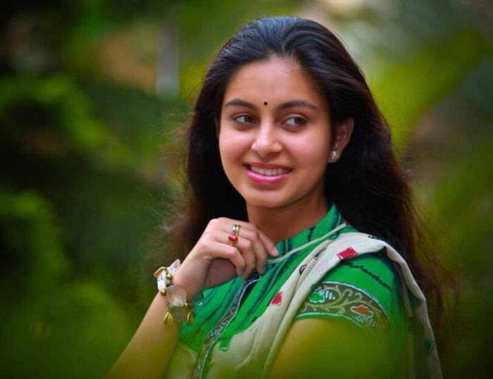 Abhinaya Wiki, Biography, Age, Movies, Family, Images