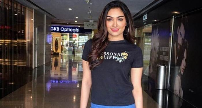 Aishwarya Devan Wiki, Biography, Age, Movies, Images
