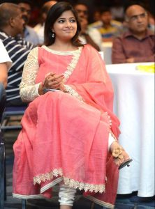 Anchor Jahnavi Wiki, Biography, Age, Movies, TV Shows, Images