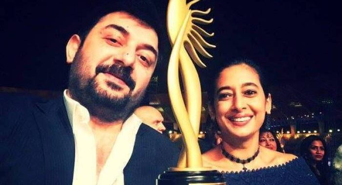 Aparna Mukerjee (Arvind Swamy Wife) Wiki, Biography, Age, Images